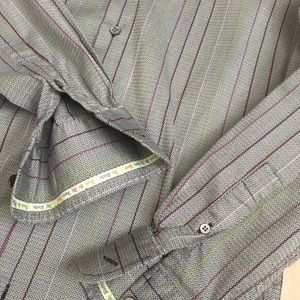 Ted Baker London Shirts - TED BAKER LONDON. Men's Button Down LS Shirt sz 2